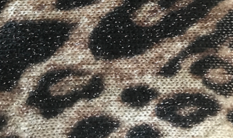 MAILLE LEOPARD